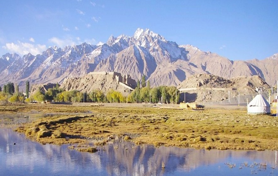 Karakorams