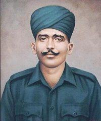 Naik Jadu Nath Singh